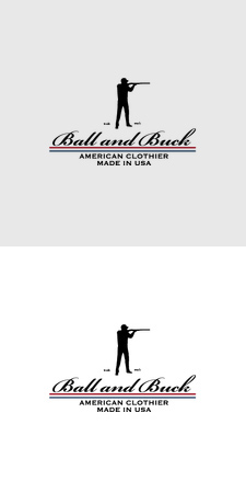 Ball and Buck