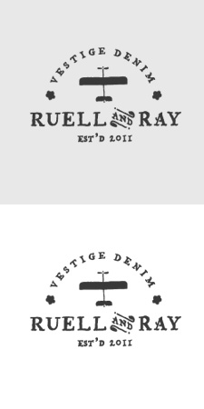 Ruell and Ray